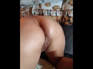 Vertical Ass
