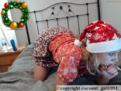 Dwarf girl bed no nudity coconut_girl1991_231216 chaturbate REC