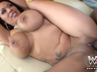 Thick Anal Latina BBC Cheating