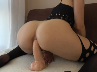 Black fuck husband man watch wife