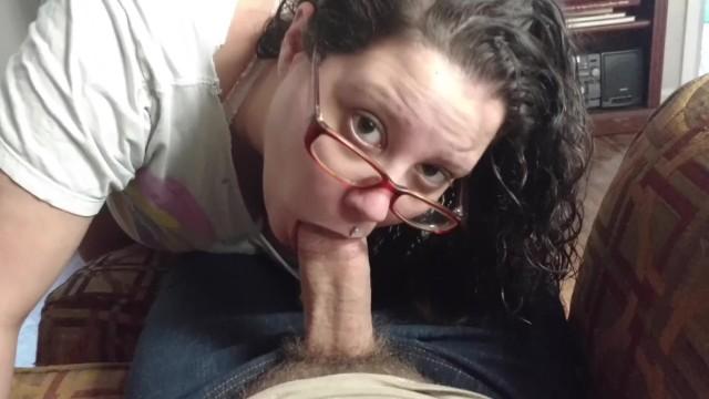 Mature Women Sucking Cock