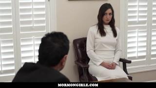 Mormongirlz - Teen babes physical inspection Hottie spread