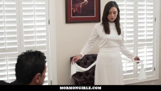 Mormongirlz - Teen babes physical inspection
