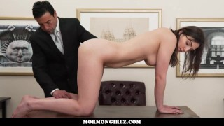 Mormongirlz - Teen babes physical inspection
