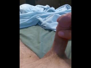 Bedtime Masterbation 3