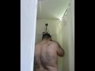 Charlie's Shower Cam