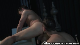 FalconStudios Eating that Gorgeous Hole