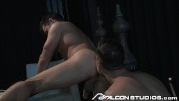 Alex Gray - EATING THAT GORGEOUS HOLE