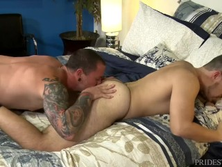 Redneck Fucks Country Girl In The Ass