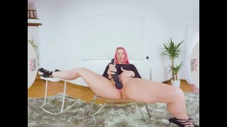 VIRTUAL TABOO - Gorgeous Mature Milf Needs Your Cock Right Now Cougar from