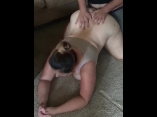 Streaming Movies Anal Slutty Wife Gets Fucked Doggy Style And Recorded By Husband S Friends