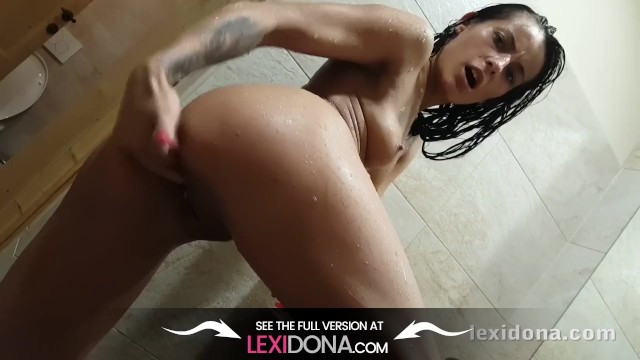 Adult spa il Lexidona - gorgeous lexi dona gets fucked in the day spa