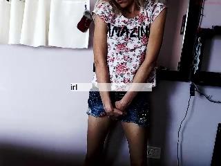 Lush vibrator in shorts coconut_girl1991_200217 chaturbate REC