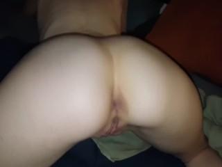 Uncensored booty twerk!! The Butt Bakery Pateron