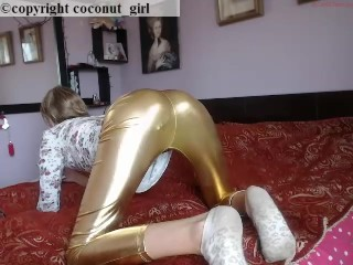 Golden doll hairy pussy flash coconut_girl1991_110217 chaturbate REC