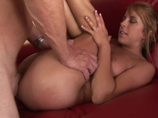 Sex Wife Sex Party Fucking, PapA Daughter Therapy Gets Dirty With Petite Teen Big ass Big Dick