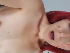 Sandy_Heart selfie mastrubation wet pussy