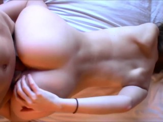 BIG DICK FUCKING HOT TEEN DOGGYSTYLE