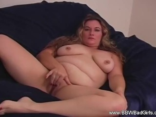 BBW make some Bad Ass Sex