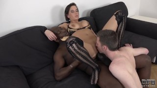 Girlfriend Anal Sex she wants Interracial and her boyfriend to watch her  ass fuck cuckold cumshot missionary hardcore cock sucking interracial rough anal doggystyle boyfriend stranger backdoor girlfriend deepthroat cum licking