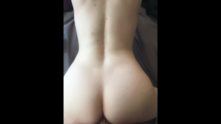 Amatuer Creamy Pussy Cell Phone Quickie -Lady Fyre