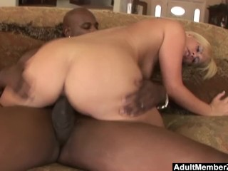AdultMemberZone – Fuck my Bubble Butt with your BBC