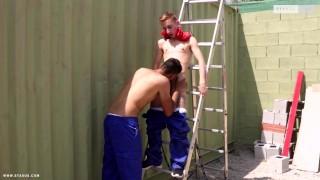 raw builders scene 4 porno