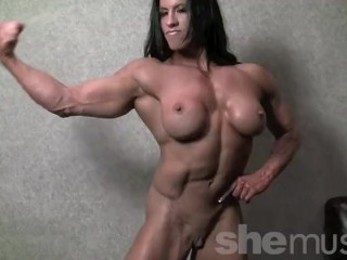 Anderson female bodybuilder xxx hairy porn movie bad