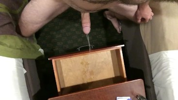Hotel Piss Play part 3
