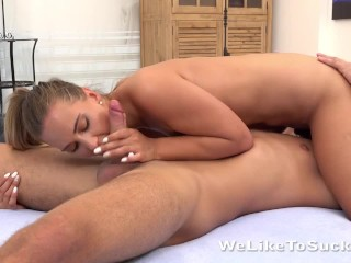 Weliketosuck - Cum Back To My Place