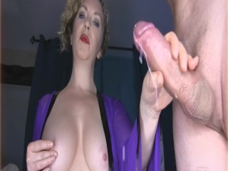 Porno of video of the grandmother hd