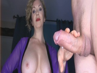 Preview 3 of Mistress T Handjob Compilation HD
