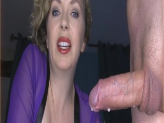 Preview 4 of Mistress T Handjob Compilation HD