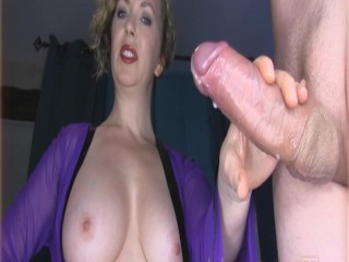 Preview 5 of Mistress T Handjob Compilation HD