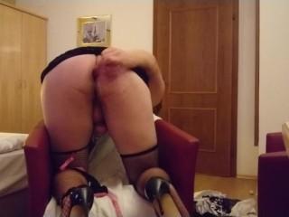 Part 3 deep anal
