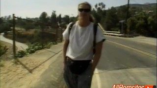 Hitch Hiking Blowjobs