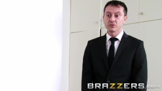 Euro Slut Mina Needs Some Big Cock To Please Her - Brazzers