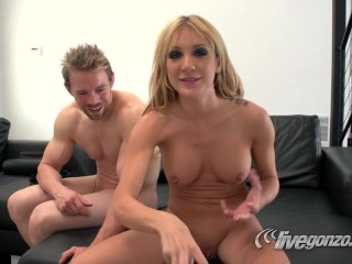 Amy Brooke + Erik Everhard, ANAL great scene