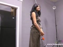 Indian Babe Natasha Nude Photo Session With Boyfriend Photograher