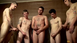 Welsey Kincaid, Cooper Reeves & Nolan