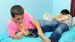 Conner Bradley & Tyler Bolt