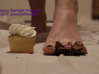 Trampling Your Cupcakes