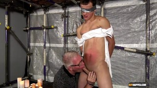The Master Drains The Student