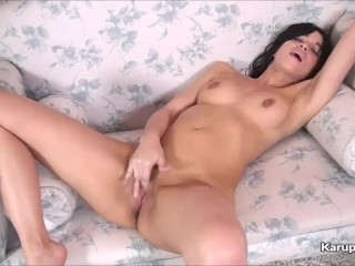 The Xxx Movie Fucking, Tracey Rose Fingering Her Hot Pussy Masturbation Striptease Teen Small Tits