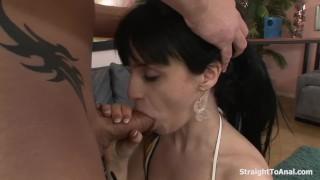 Slut fucked misha tight anal ass loving analfuck fucking