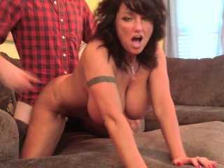 Brenda james milf hunter