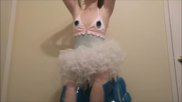 MORE Bloopers, Silliness & Dance of the Jellyfish Lingerie