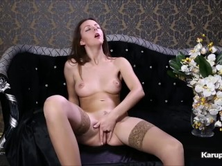 Sex Doesn T Feel Good Anymore Fucking, ReleenA Ruley Hot Cute Teen Fingers Herself Big Tits Masturbation Teen