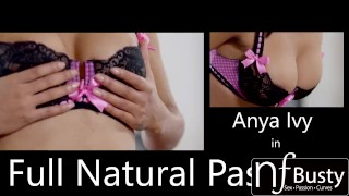 NF Busty - Ebony Beauty Begs For Cum On My Big Tits Threeway hardcore