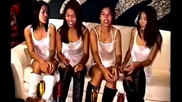 Vintage tv guides - Its a mans world - exclusive guide to thailands sex tourist destinations